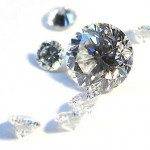 結婚指輪の話:四月:ダイヤモンドについて