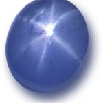 結婚指輪の話:九月:サファイア&アイオライトについて