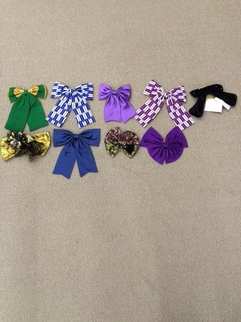 卒業式:袴の小物